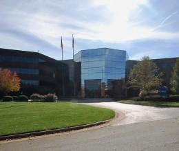 Cone Mills Corp Headquarters