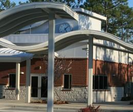Wave Station - Wilmington, NC