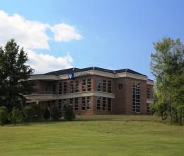 Hultquist Duke Medicine Building