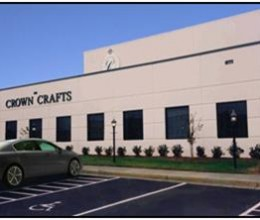 Crown Crafts, Inc.