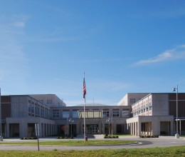 North Guilford High School