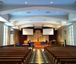 St. Marks United Methodist Church