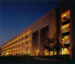 Department of Administration II Parking Deck