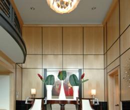 Paramount Luxury Condominiums