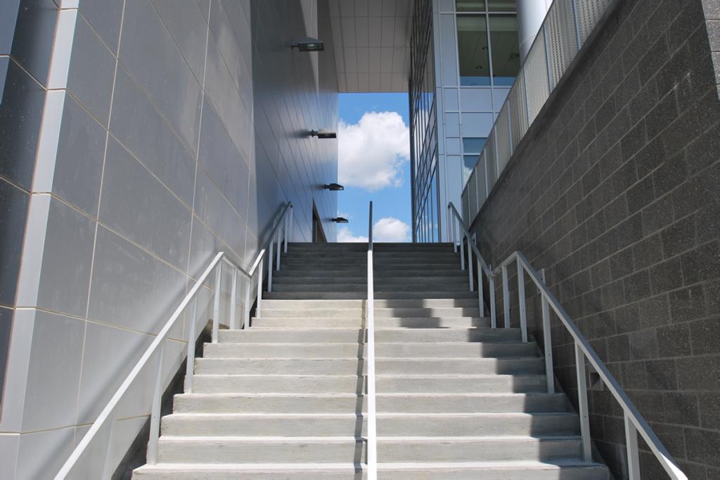 WTCC-Steps