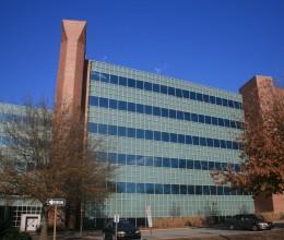 NC State Jordan Hall