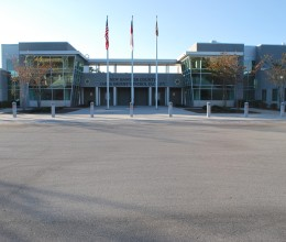 New Hanover County Jail