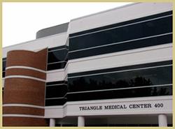 Triangle Medical Center
