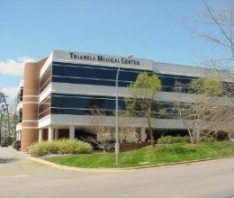 Triangle Medical Center