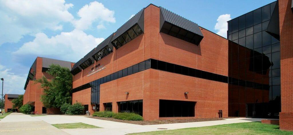NCCU Athletic Complex Construction
