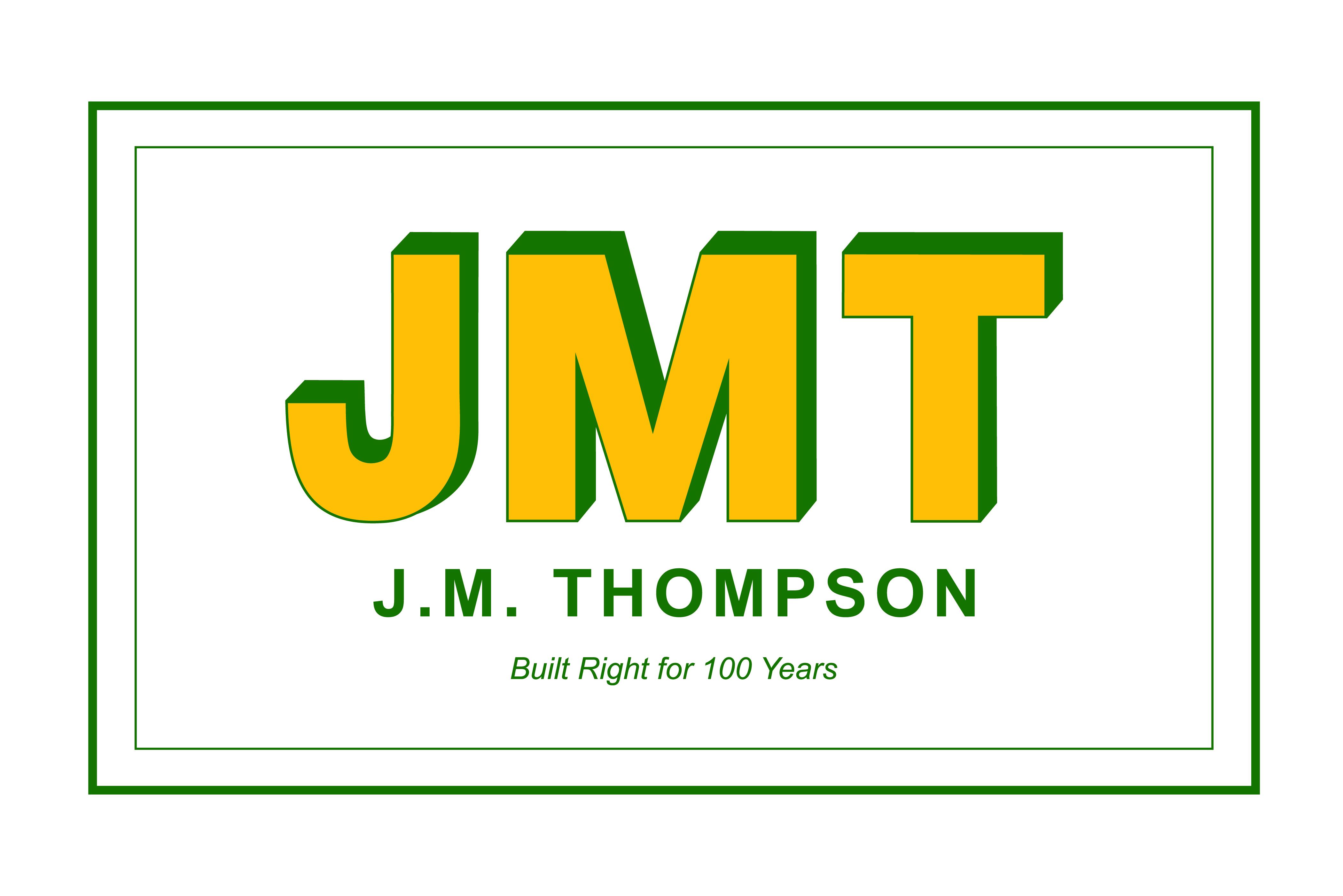 JMT Thompson