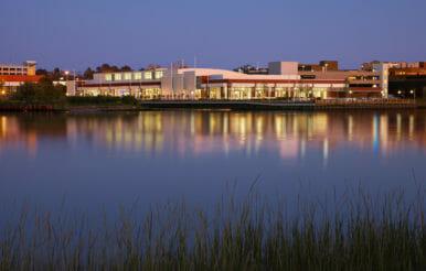 J.M. Thompson Wilmington Convention Center construction project